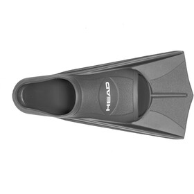 Head Soft Swim Fin grey